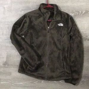 Gently used North Face 2 in 1 jackets.